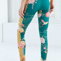 Without Walls Mid-Rise Engineered Legging - Urban Outfitters