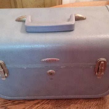 Vintage taperlite carry on