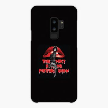 Frank N Furter Samsung Galaxy S9 Plus Case
