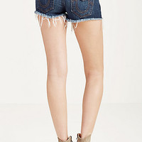 JOEY CUT-OFF WOMENS SHORT