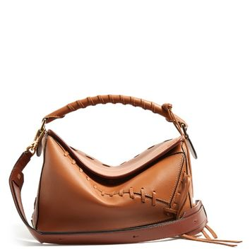 Puzzle leather bag | Loewe | MATCHESFASHION.COM UK