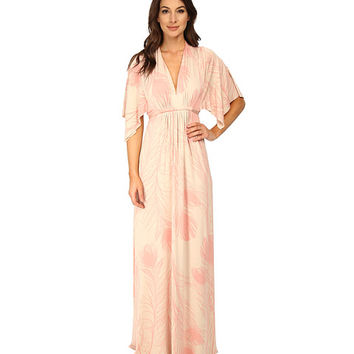 Rachel Pally Long Caftan Dress Mesa Quill - Zappos.com Free Shipping BOTH Ways