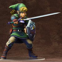 Link 1/7th Scale Figure The Legend of Zelda: Skyward Sword (Pre-order)