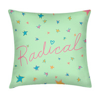 RADICAL PILLOW - PREORDER