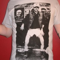 Amazing New Hunter S. Thompson T-shirt