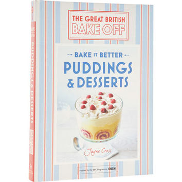 Bake It Better Puddings & Desserts - Food Gifts - Gifts - TK Maxx