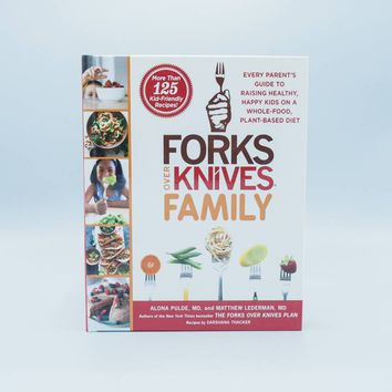 Forks Over Knives Family - The Herbivore Clothing Co.