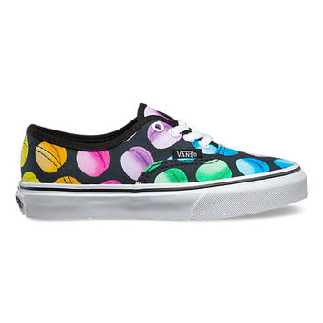Kids Late Night Authentic | Shop at Vans