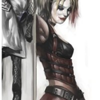 Harley Quinn Poster Shop For College Students Buy Dorm Supplies Posters For College
