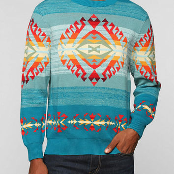 Pendleton Jacquard Sweater - Urban Outfitters