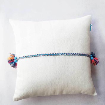 Wayuu Alpaca Pillow