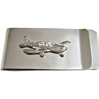 Cessna Plane Money Clip