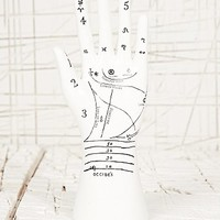 Palmistry Hand Jewellery Stand - Urban Outfitters