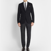 Berluti - Slim-Fit Herringbone Wool and Alpaca-Blend Blazer | MR PORTER