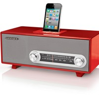 Crosley Ranchero Retro Radio - Whimsical & Unique Gift Ideas for the Coolest Gift Givers