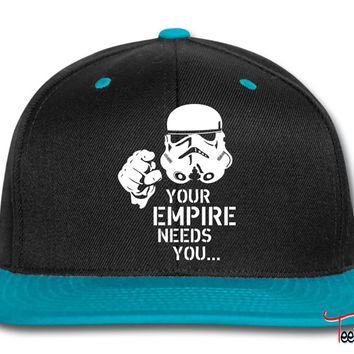 Your Empire Needs You... Snapback