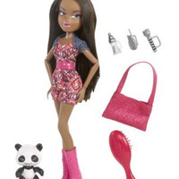 Bratz in The Wild Doll, Sasha