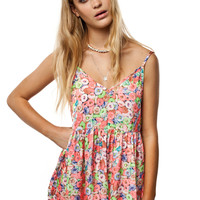 Darcy Fruit Loops Playsuit