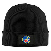 AVENOX 7th Air Force Division Winter Warm Men And Women Winter Cap