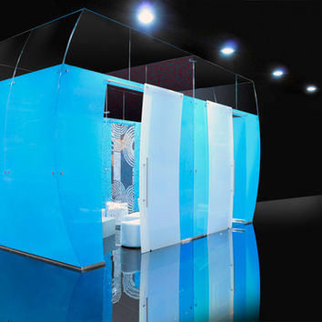 Aquarius - Architectural systems by Casali | Architonic
