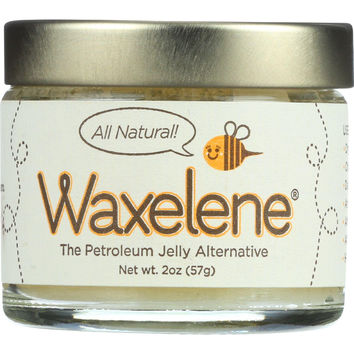 Waxelene Petroleum Jelly Alternative - 2 Oz - 1 Each