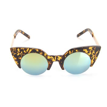 Sky Room Sunglasses - Tortoise