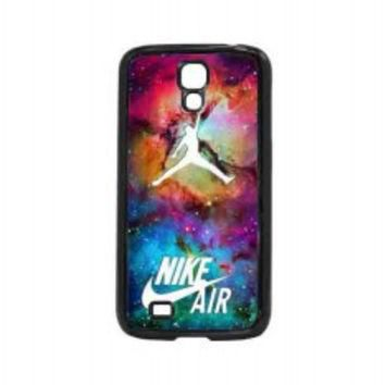 Galaxy Nike Jordan for samsung galaxy s4 case