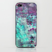 crayon love: live outside the box iPhone & iPod Skin by Sylvia Cook Photography | Society6