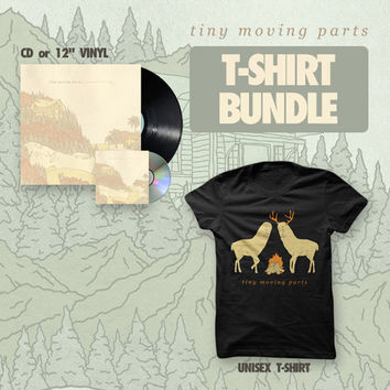Hello Merch — Tiny Moving Parts - Official Merchandise
