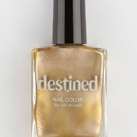 Destined Nail Color Golden Tides One Size For Women 27399509201