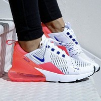 Copy of Nike Air Max 270 men and women The air cushion shoes