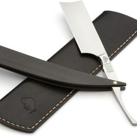 Bison + Max Sprecher Signature Straight Razor - Bison Made