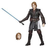 Star Wars Black Series 6-Inch Action Figures Anakin Skywalker (Revenge of the Sith)