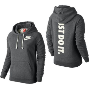 Nike Women's Just Do It Rally Hoodie - from DICK'S Sporting