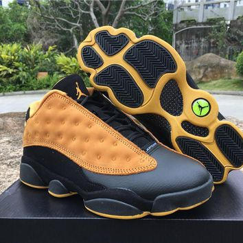 Air Jordan 13 Low ¡°Chutney¡± AJ13 Retro Men Basketball Shoes
