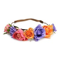H&M Hair Decoration with Flowers $12.95