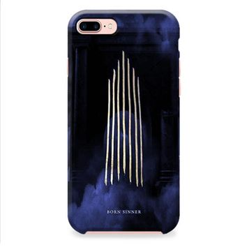 Born Sinner iPhone 8 | iPhone 8 Plus Case