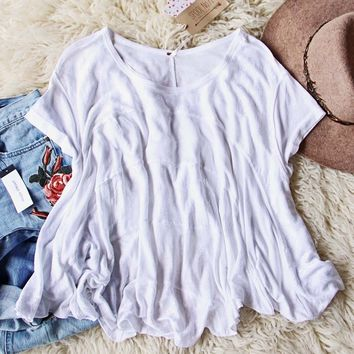 Free People Anything & Everything Tee