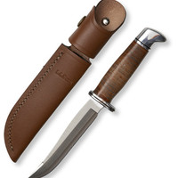Buck Pathfinder Knife: Knives | Free Shipping at L.L.Bean