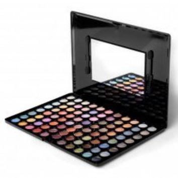 88 Color Tropical Shimmer Palette- Pastel Eyeshadow- BH Cosmetics!