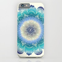 Melancholia  iPhone & iPod Case by Tangerine-Tane