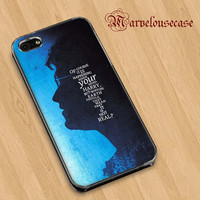Harry Potter Quote custom case for all phone case