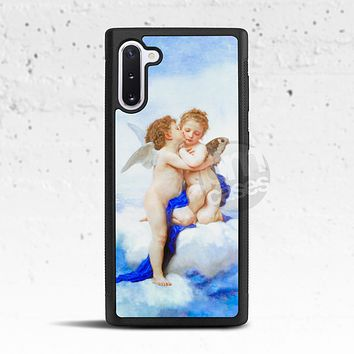 Cherub Angels Phone Case for Samsung Galaxy S & Note