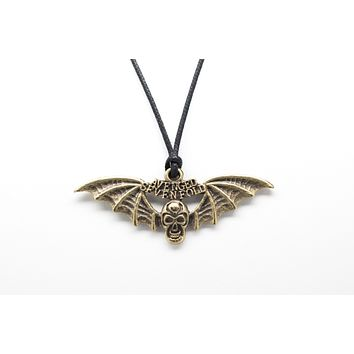 Avenged Sevenfold Unisex Necklace with Rope