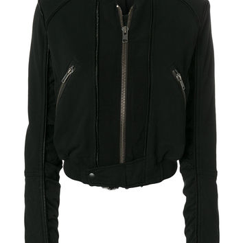 Haider Ackermann Zipped Jacket - Farfetch