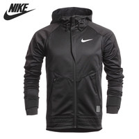 Original New Arrival 2016 NIKE  Men's Jacket Hooded Sportswear