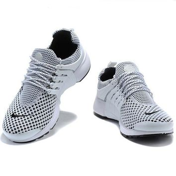 Nike Air Presto Running Sneakers Sport Shoes