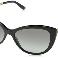 Versace Women's Gradient Non-Polarized Sunglasses 57