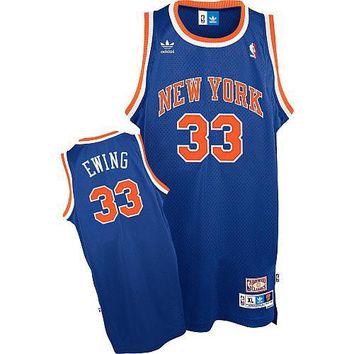 New York Knicks Patrick Ewing #33 jerseys