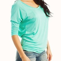 cut-out-racerback-top BLACK CORAL MINT YELLOW - GoJane.com